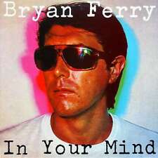 Bryan Ferry - In Your Mind (LP, Album) Vinyl Schallplatte - 95570
