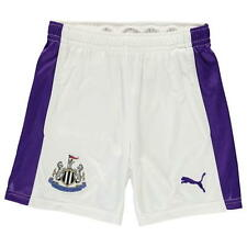 Puma Newcastle United Third Shorts 2016 2017 Junior SIZE 9-10