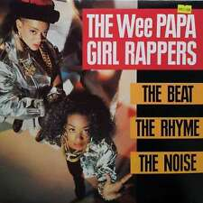Wee Papa Girl Rappers - The Beat, The Rhyme, The  Vinyl Schallplatte - 50142