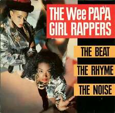 Wee Papa Girl Rappers - The Beat, The Rhyme, The  Vinyl Schallplatte - 60180
