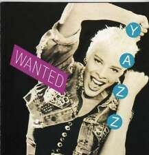 Yazz - Wanted (LP, Album) Vinyl Schallplatte - 55223