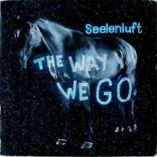 Seelenluft - The Way We Go (2xLP, Album) Vinyl Schallplatte - 76310