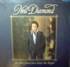 Neil Diamond - I'm Glad You're Here With Me Toni Vinyl Schallplatte - 106274