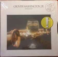 Grover Washington, Jr. - Winelight (LP, Album) Vinyl Schallplatte - 118985