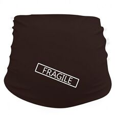 Bandeau de grossesse - Attention fragile