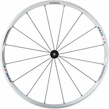 700c Shimano RS11 Clincher Front Road Bike Bicycle Wheel