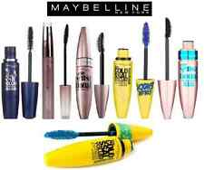 Maybelline Mascara Various Types and Shades FULL SIZE