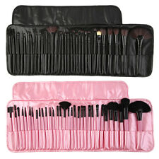 New set of 32 Professional pieces brushes pack complete make-up brushes CQ