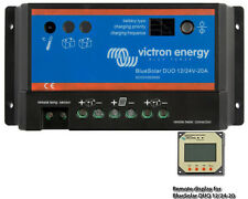Victron Energy PWM Solare Doppio Caricabatterie 20 A