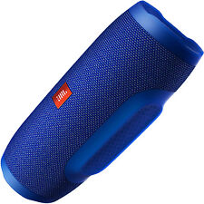USATO GARANTITO JBL Charge3 Speaker Diffusore portatile wireless Bluetooth Blu