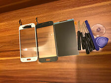 For Samsung Galaxy Core Prime SM-G360F G360 Touch Screen Digitizer White / Black