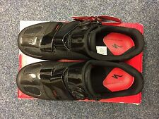 Specialized Comp Road Shoe Black