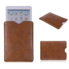"PELLE CUSTODIA COVER AD ASTUCCIO PER 8 "" "" 9 10 pollici MID TABLET IPAD MINI"