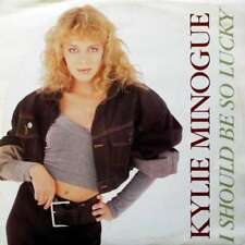 "Kylie Minogue - I Should Be So Lucky (12"") Vinyl Schallplatte - 123391"