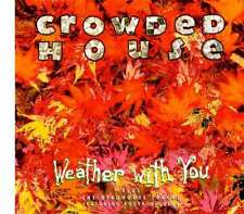 Crowded House - Weather With You (CD, Maxi) CD - 1981