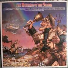 Mike Batt - The Hunting Of The Snark (LP, Album) Vinyl Schallplatte - 74719