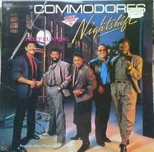 "Commodores - Nightshift (12"") Vinyl Schallplatte - 96052"