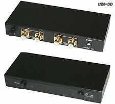 Xtrempro Phono PreAmp 65001 Preamplifier Distortion Free Low Noise Amplifier MM