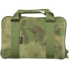 Flyye Pistool Carry Bag Militaire Leger Wapen Opslag Zakje A-TACS FG Camouflage