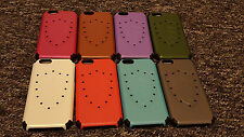 ShockProof Hard Back plastic Shield pattern case Cover For Apple iPhone 6 6GS 6S