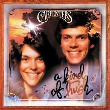 Carpenters - A Kind Of Hush (LP, Album) Vinyl Schallplatte - 41006