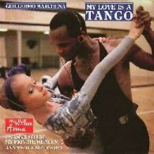 "Guillermo Marchena - My Love Is A Tango (12"", Max Vinyl Schallplatte - 61221"