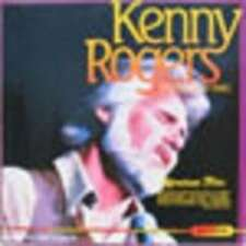 Kenny Rogers - For The Good Times-Greatest Hits  Vinyl Schallplatte - 114426