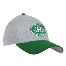 Montreal Canadiens St-Patrick's Day Knit