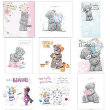 Me to You Bear Birthday Cards (Assorted)