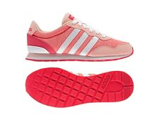 Adidas V JOG K Seakers Girls Running trainers AW4143