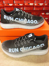 Nike Free RN Distance LE Mens Running Trainers 849662 004 Sneakers Shoes