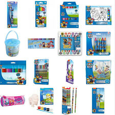 Paw Patrol Art and Colouring Sets (Assorted)