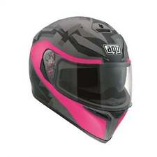 AGV K3 SV Camodaz Motocycle Moto Scooter Road Casque