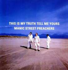 Manic Street Preachers This Is My Truth, Tell Me Yours 180G NEW OVP Vinyl LP