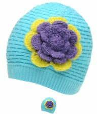 BRAND Spyder Bitsy Rosie Hat Infant Girls Sky