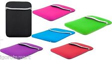 "New Universal Sleeve Bag Case Cover Pouch for 7"" 7.9"" 8"" Tablet PC iPad Mini"