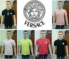 Branded Solid Men's Polo T-shirt @ Lowest Price (All Colors) (Export Surplus)
