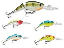 NEW 2017! Rapala Jointed Shad Rap / 7cm / 13g / VMC hooks / suspending lure