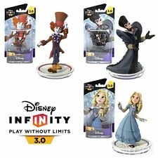 New Alice In Wonderland Disney Infinity 3.0 Alice Mad Hatter Or Time Official