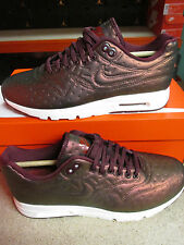 Nike Air Max 1 Ultra PRM JCRD Womens Running Trainers 861656 900 Sneakers Shoes