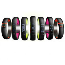 Nik+ Fuelband SE Plus Health Fitness Activity Tracker Bluetooth FREE SHIPPING