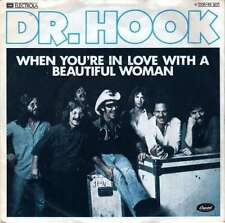 "Dr. Hook - When You're In Love With A Beautiful Wo 7"" Vinyl Schallplatte - 4299"