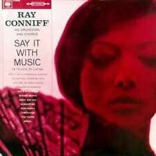 Ray Conniff His Orchestra And Chorus* - Say It Wi Vinyl Schallplatte - 65918