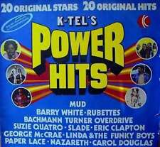 Various - Power Hits (LP, Comp) Vinyl Schallplatte - 125802