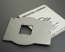 Omega D Series Negative Carrier 6x6 2 1/4