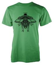 BNWT FIREFLY INSECT ROCK BUTTERFLY T SHIRT 3-15 YEARS