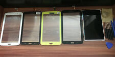 Samsung Galaxy Tab 3 Kids 7.0 T210 T2105  Digitizer Touch Screen Glass 4 Colours