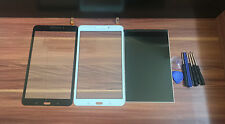 Touch Screen Digitizer Lens + LCD for Samsung Galaxy Tab 3 8.0 Inch SM-T310