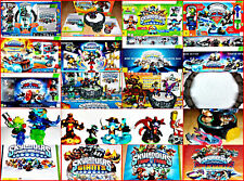 360 Skylanders Auswahl:SPYROS Adventure+ Swap Force +Giants +Trap Team+Legendery