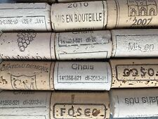 New Branded Wine Corks - Ideal for Craft, Weddings, Fishing.